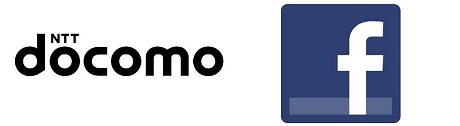 役務の名前とロゴ
